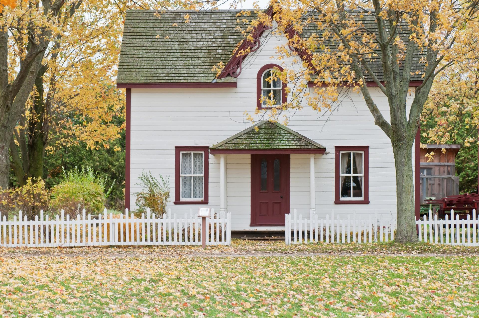 Skal du bygge dit drømmehjem?